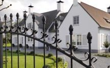 Historiserend; Bretons / Villa's
