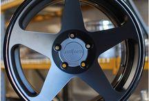 T-roc Wheels