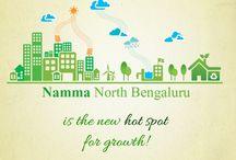 Namma North Bengaluru