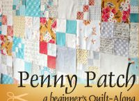Quilts - BOM-Along / by Naomi Anderson