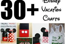Disney craft ideas