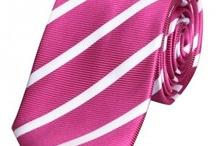 men's silk neckties