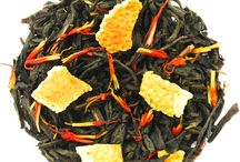 Flavoured Black Teas / Our wide selection of Flavoured Black Teas