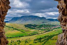 Transylvania / Place to Go in Transylvania