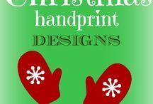KiddlyWinks ~ Hand+Foot+Finger PRINT IT / by Wanda Gross Galloway