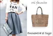 Chanel / Bolsos y complementos Chanel