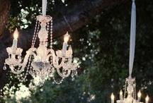 Indoor & Outdoor Chandeliers