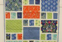 Emily quilt designs
