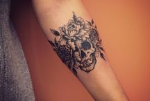 Tatts I love