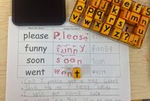 Sight Words study