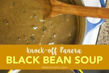 Healthy Soups & Stews
