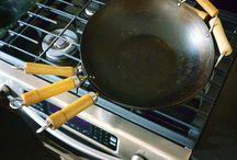 Kitchen Gear Junky / by Michelle Forman