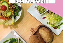 Vegan around the Globe / Sharing travel tips, vegan restaurants, hotels and resources from around the world.