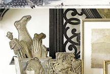 Interior design blogs / by Ellen Christian