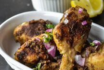 Chicken Indian Recipes