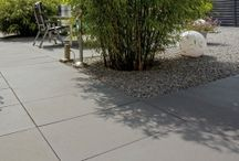 paving pebble design