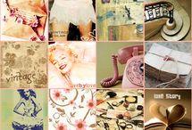 Идеи для дома / Создай свой мир, изучая новые образы...