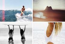 Wannabe a Surfer / by Julia Avancini