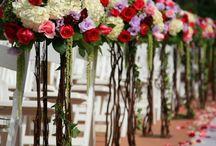 Blumenschmuck für Hochzeit / Sind Sie auf der Suche nach Vorschlägen für Ihr Blumenschmuck auf der Hochzeit?  Dann sind Sie hier genau richtig!  Auf Moderne Hochzeit finden Sie unter Ratgebern im Bereich Blumenschmuck viele Ideen und Tipps.