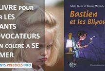 Livres pour enfants précoces