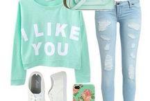 Moda femenina Ailin