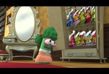 The Penniless Princess / by VeggieTales