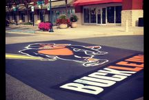 Baltimore Orioles / by Kim Holsapple