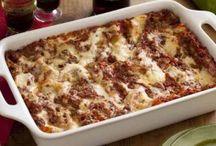 Food Favorites - #MainDish / #casserole #beef #chicken #dinner
