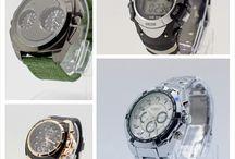 www.dinxpersupply.nl / Dames en heren horloge's
