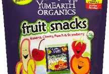 Eco - friendly Back to School - Natural & Organic Kids / by YumEarth Sweets & Treats