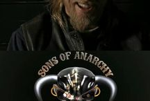 Sons of Anarchy / by Holly Schroeder