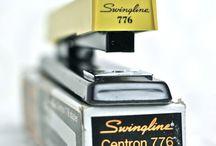 Vintage / Vintage Swingline Staplers