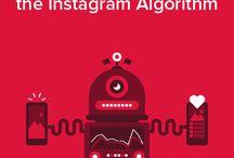 Blogging | Instagram tips / Instagram tips for bloggers  Social Media Secrets