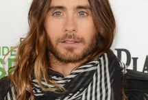 Jared Leto / the Diva