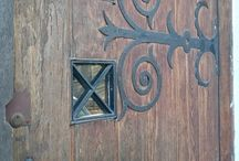 Gates and Handles