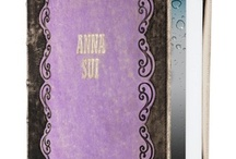 Anna Sui In Stores Now / A selection of newsworthy Anna Sui things currently in the market. / by Anna Sui