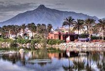 Málaga, what to do and see. / Málaga. let us inspire you. What to see and do.  Déjanos inspirarte. #malaga #vacaciones #holidays
