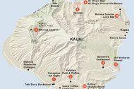 kauai and maui / by Reese Pierceall