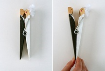 Craft Ideas / by Yasmine Meligy