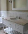 boys bathroom / by Jennifer Cranstone
