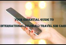 Helpful travel tips