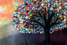 Craft Ideas / by Brandi Mercer