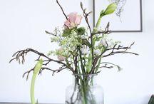 bloemcreaties