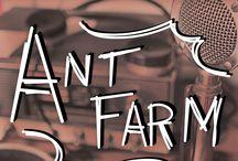 Farmarské fonty