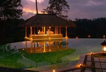 Indonésia / Lugares incríveis da Indonésia