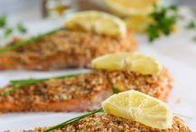 Fish & Seafood / Fish recipes