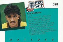Pro Set 1990-91 English League