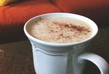 Blog Recipes: Drinks / Hot or cold, spiked or not, take a look here for your liquids.