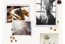{Design} Collages & Moodboards