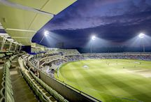 The BOX Seat at Edgbaston / The BOX Seat 903 & 908 Models installed at the home of Warwickshire County Cricket Club.